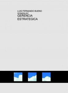 GERENCIA Y PLANEACION  ESTRATEGICA
