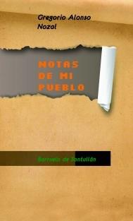"""NOTAS DE MI PUEBLO """"Barruelo de Santullán"""""""