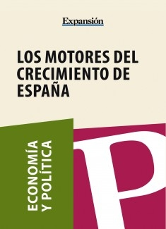 Los motores del crecimiento de España