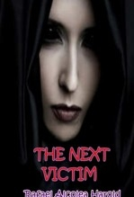 Libro THE NEXT VICTIM, autor Rafael Alcolea