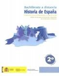 Historia de España, 2 Bachillerato