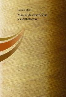 Manual de electricidad y electrotecnia