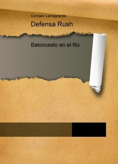 Baloncesto en el filo - Defensa Rush