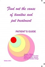 Find out the cause of tinnitus. PATIENT'S GUIDE