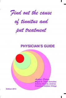 Find out the cause of tinnitus. PHYSICIAN'S GUIDE
