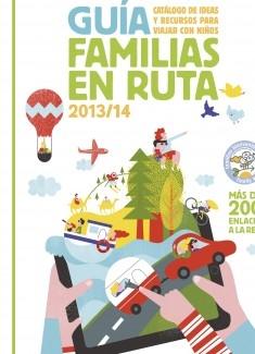 Guia Familias en Ruta para viajar con niños