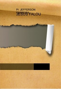 JESUS FALOU