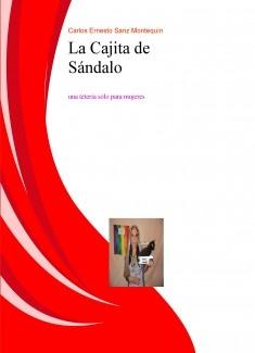 La Cajita de Sándalo