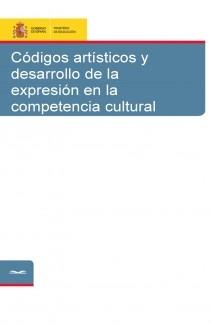 Códigos artísticos y desarrollo de la expresión en la competencia cultural artística
