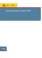 Spanish education system 2009