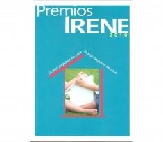 Premios Irene 2010 : la paz empieza en casa