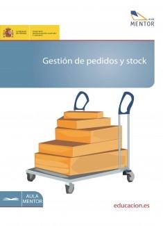 Gestión de pedidos y stock
