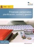Finanzas personales : planificación, control y gestión