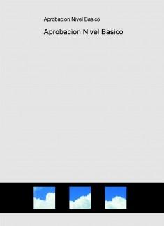 Aprobacion Nivel Basico