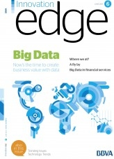 Libro BBVA Innovation Edge. Big Data (English), autor BBVA Innovation Center