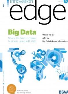 BBVA Innovation Edge. Big Data (English)