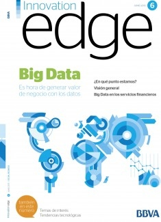 BBVA Innovation Edge. Big Data