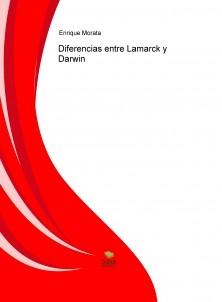 Diferencias entre Lamarck y Darwin