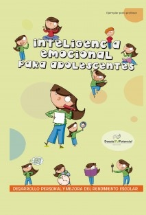 MANUAL DE INTELIGENCIA EMOCIONAL PARA ADOLESCENTES