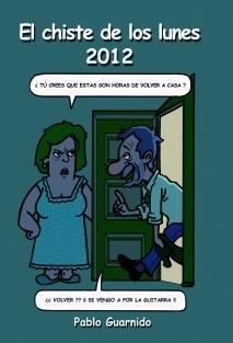 El chiste de los lunes 2012