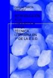 INTRODUCCIÓN A LA LINGÜÍSTICA Y A LA TÉCNICA LITERARIA EN 1º DE LA E.S.O.
