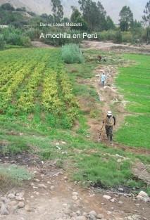 A mochila en Perú
