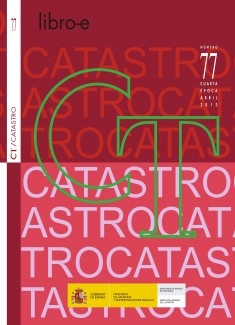 REVISTA CATASTRO Nº 77 LIBRO_E