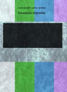 Educación imposible