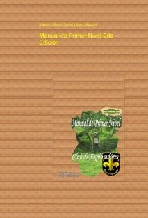 Manual de Primer Nivel-2da Edición