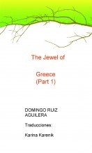 Libro The Jewel of Greece (Part 1), autor Domingo Ruíz Aguilera