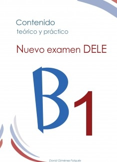 Nuevo Examen DELE B1