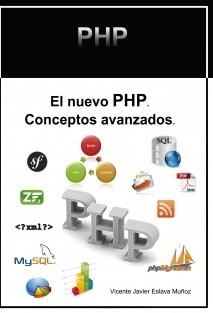 El nuevo PHP. Conceptos avanzados.