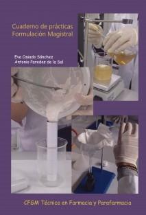 Cuaderno de prácticas de Formulación Magistral