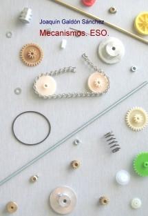 Mecanismos. ESO.