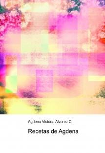 Recetas de Agdena