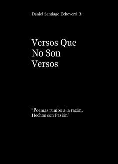Versos Que No Son Versos