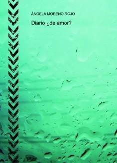 Diario ¿de amor?