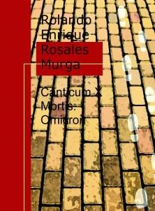 Canticum X Mortis: Omicron