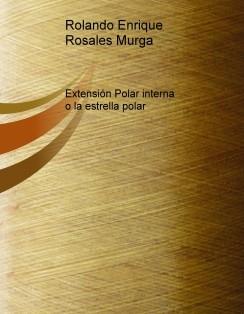 Extensión Polar interna o la estrella polar