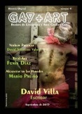 GAY+ART nº4 (revista de literatura y arte grafico gay)