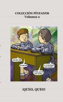Colección Pínfanos Libro 2