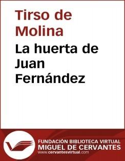 La huerta de Juan Fernández
