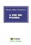 A PIE DE PÁGINA