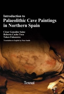 Introduction to Palaeolithic Cave Paintings in Northern Spain B/W Edition