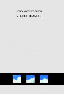 VERSOS BLANCOS