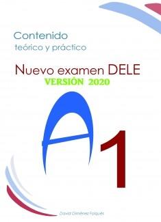 Nuevo Examen DELE A1