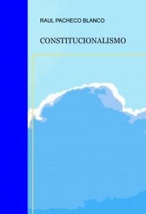 CONSTITUCIONALISMO LATINOAMERICANO