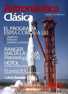 Astronáutica Clásica 1