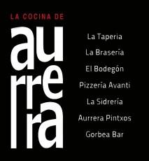 La cocina de Aurrera