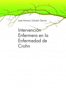 Intervención Enfermera en la Enfermedad de Crohn